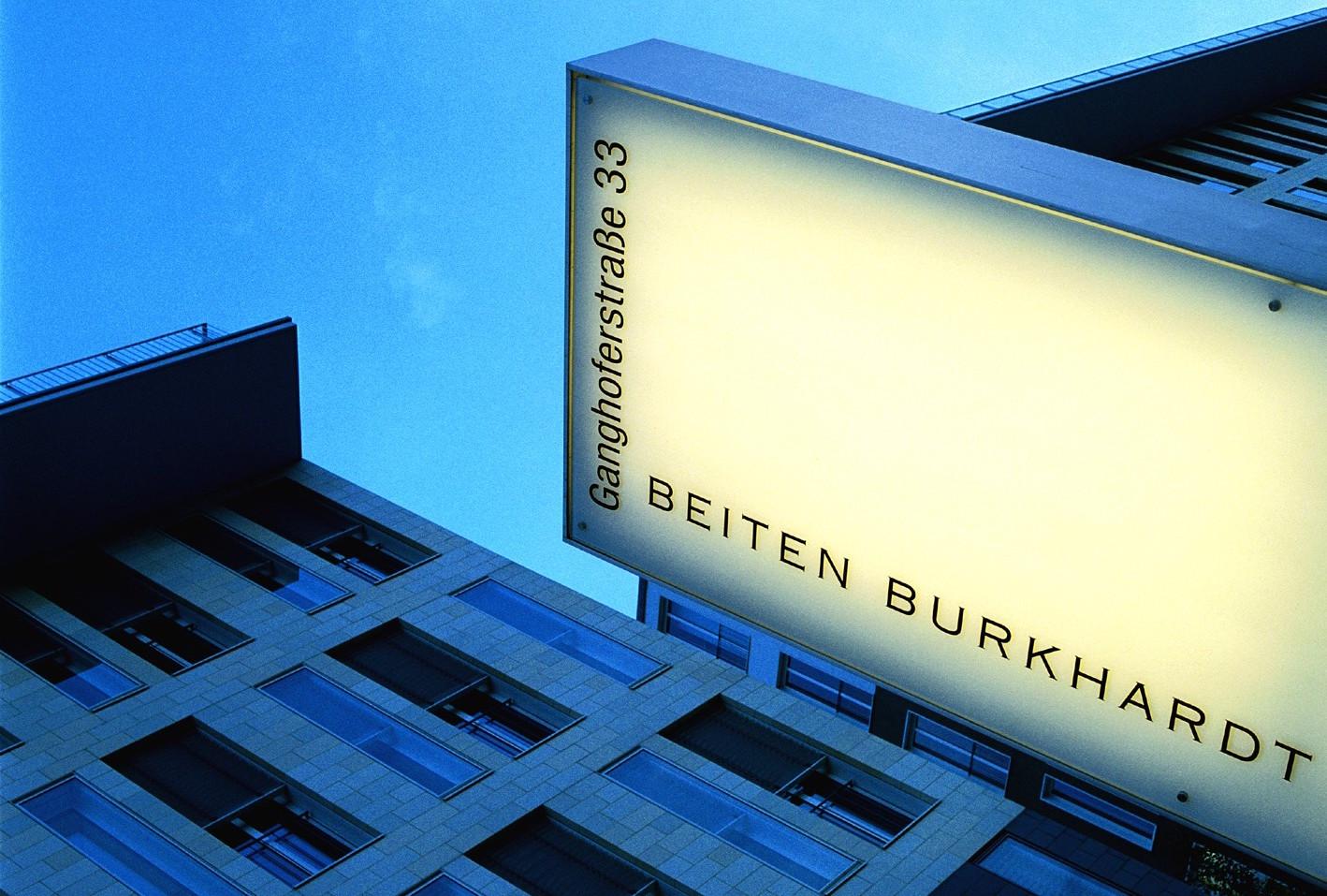 Angelica von der Decken, Expertin für Markenrecht und Partnerin bei BEITEN BURKHARDT