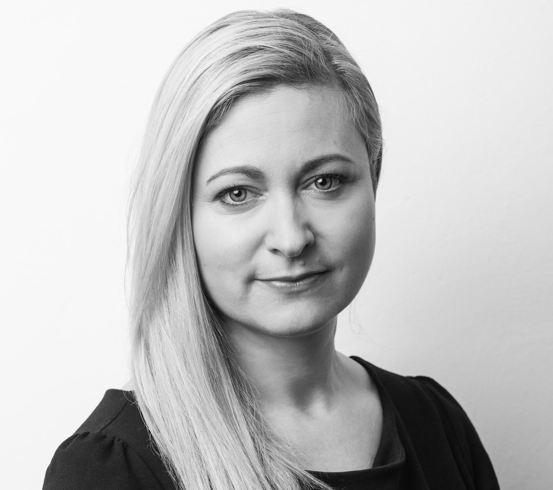 Anne Höweler, Gründerin und CEO der Influencer Marketing Agentur Cover PR