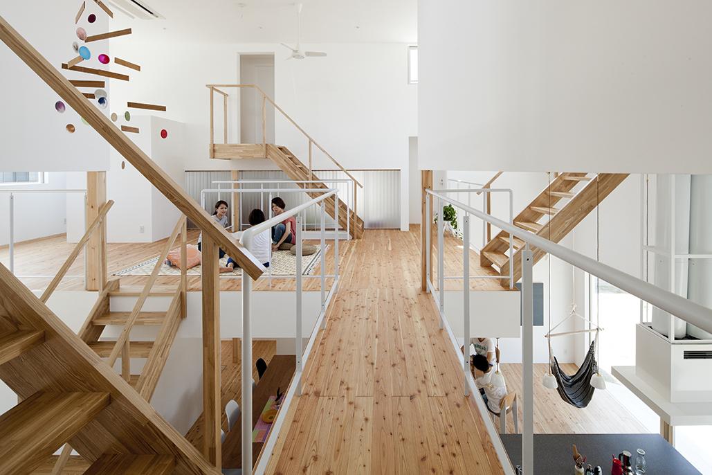 Gemeinschaftliches Wohnen im Vitra Design Museum