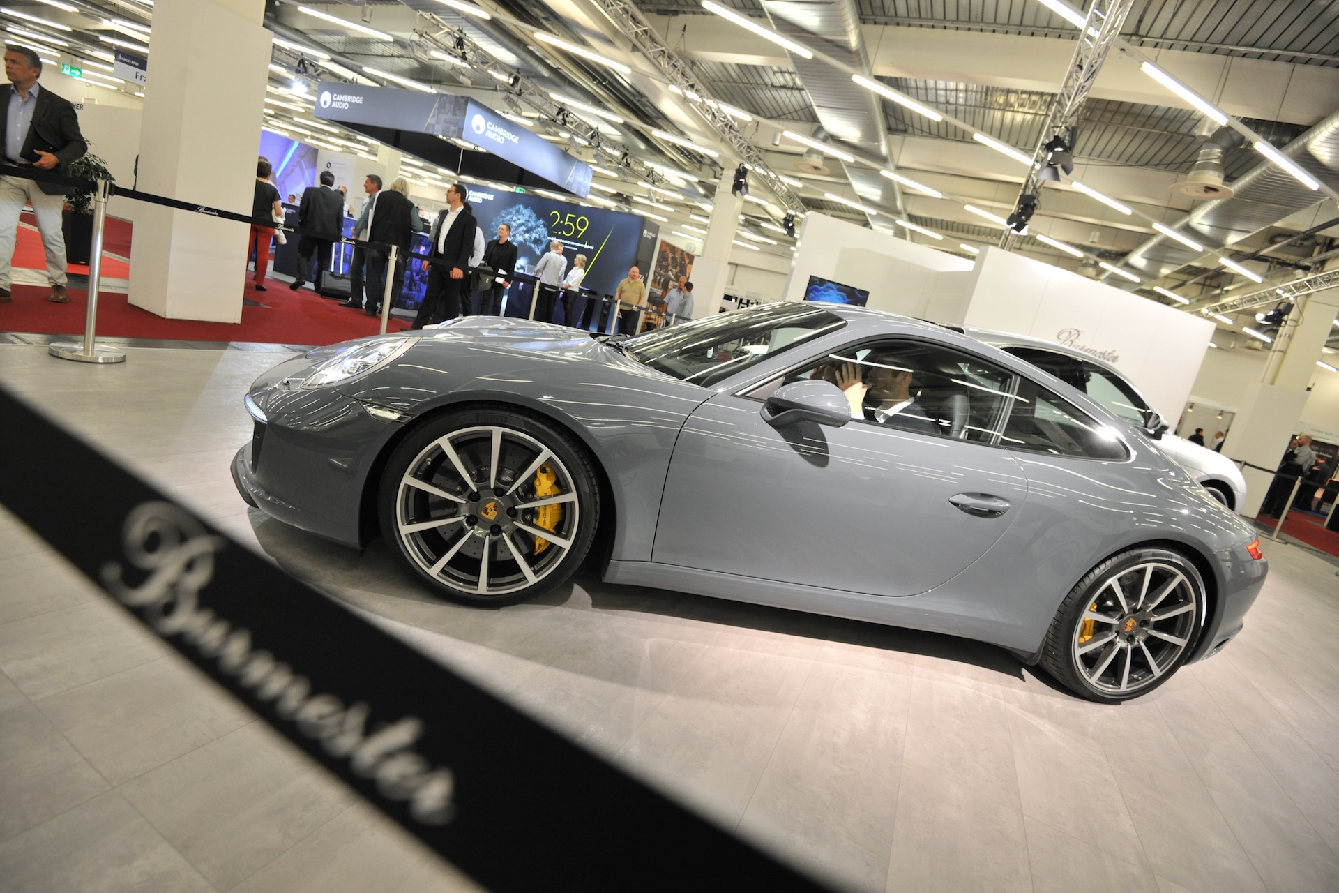 High End Messe © High End Society