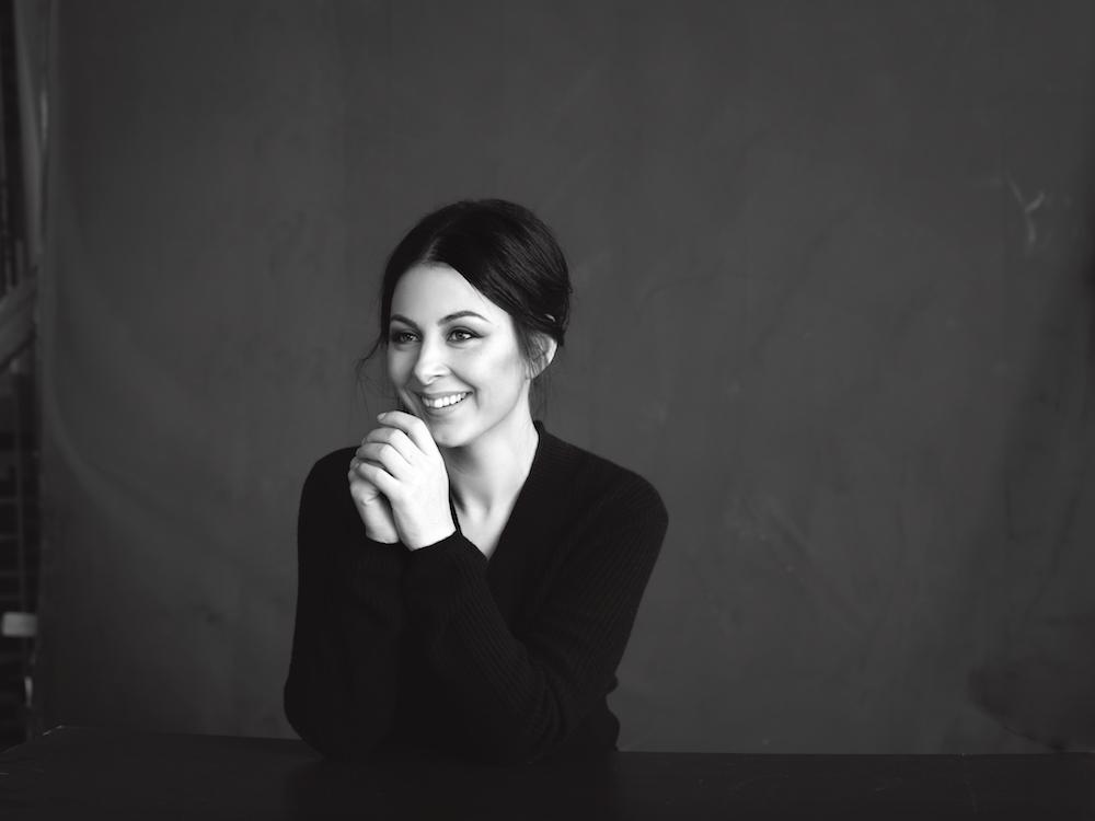 Zoe Boikou, ZOEVA-Gründerin und CEO