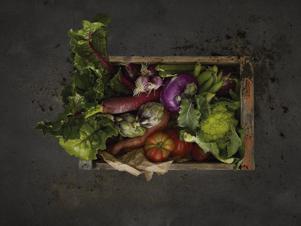 Respect Food: Grundig gegen Lebensmittelverschwendung