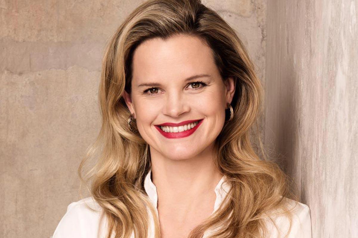 Nadine Metgenberg, Gründerin von FINE WEDDINGS & PARTIES