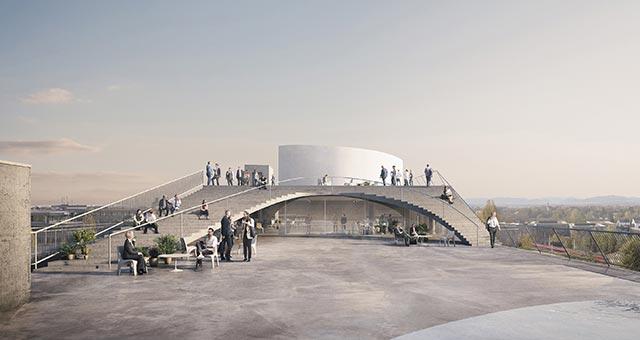 Nachhaltige Architektur